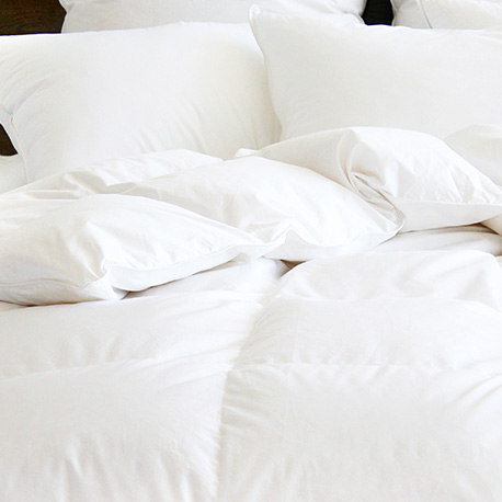 Whistler Duvet by Cuddle Down Products