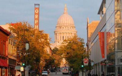 Speak French in Madison