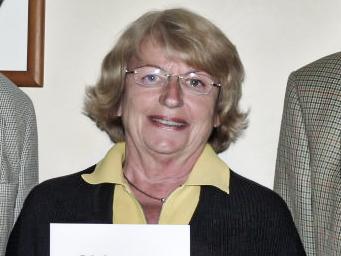 Annemarie Oechsner