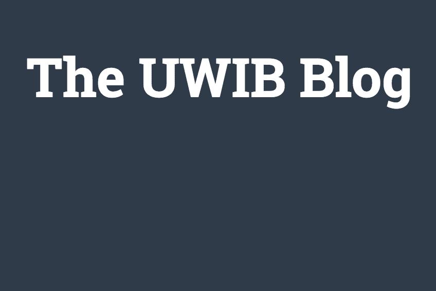 UWIB Blog