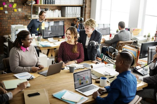 work Comp and hr industry 500