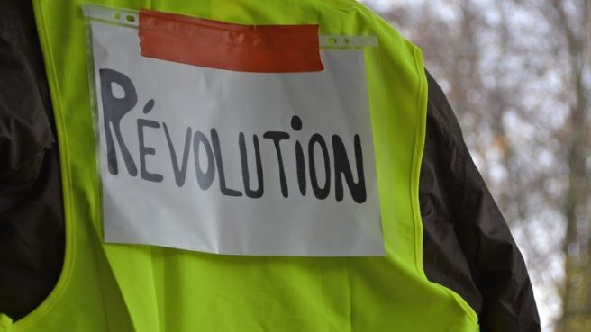 "Yellow Vests: The search for a ""collective Robespierre"", for a new Incorruptible!"