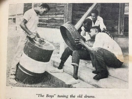 Mid-1950s (Pelican annual)