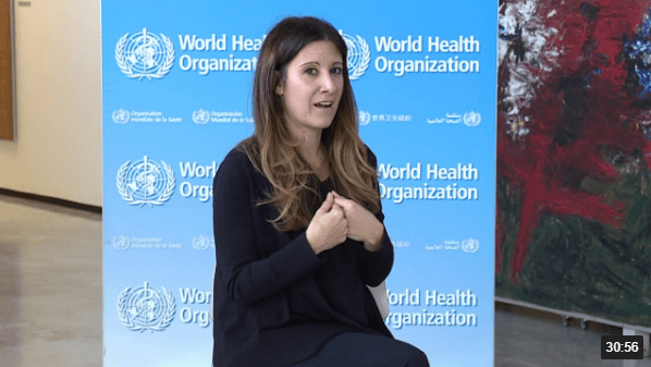FireShot Capture 105 – World Health Organization (WHO) just uploaded a video