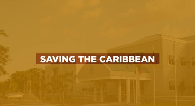 Saving-the-Caribbean