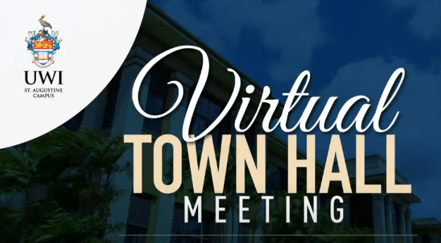 Virtual Town Hall for Students