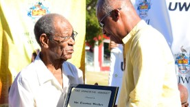 The-UWI-honoured-Sir-Everton-Weekes-as-a-West-Indian-Immortal-