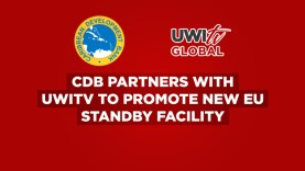 CDB-partners-with-UWItv-to-promote-new-EU-Standby-Facility