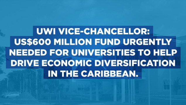 UWI-Vice-Chancellor-US$600-million-fund-urgently-needed-for-universities-to-help-drive-economic-diversification-in-the-Caribbean