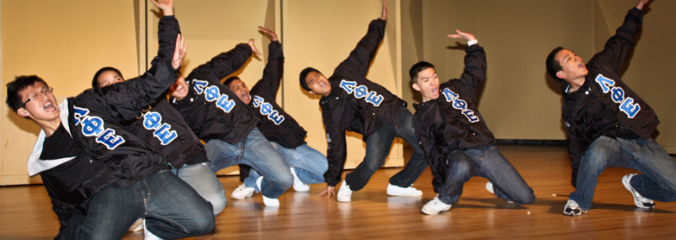 Stepping Out Against Domestic Violence  UW Lambda Phi Epsilon