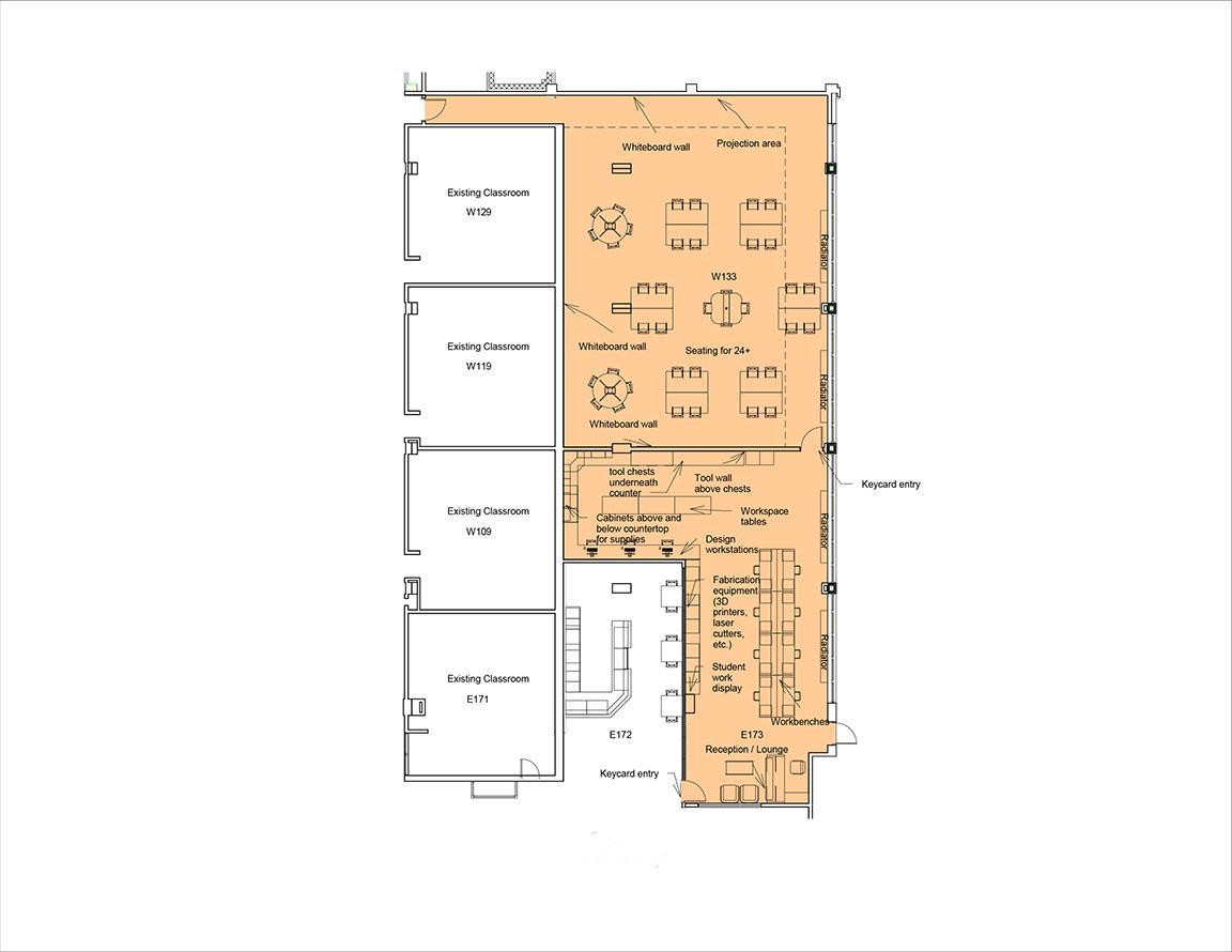 UWM EMS Makerspace  Community Design Solutions