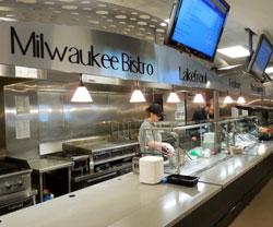 Cambridge Commons  Restaurant Operations