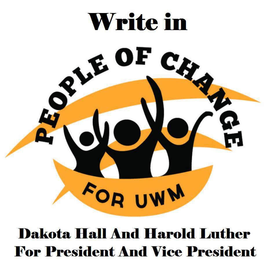 Dakota Hall, Who Tried To Run For President Under The People Of Change  Party, Said He Was U201cflabbergastedu201d At Every Stage Of The Election Process.
