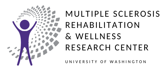 Logo of the UW Multiple Sclerosis Rehabilitation and Wellness Research Center