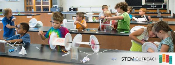 Stem Outreach Program - Uw Oshkosh University Of Wisconsin