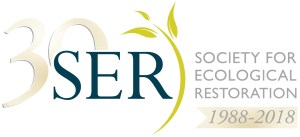 Society for Ecological Restoration 30th Anniversary