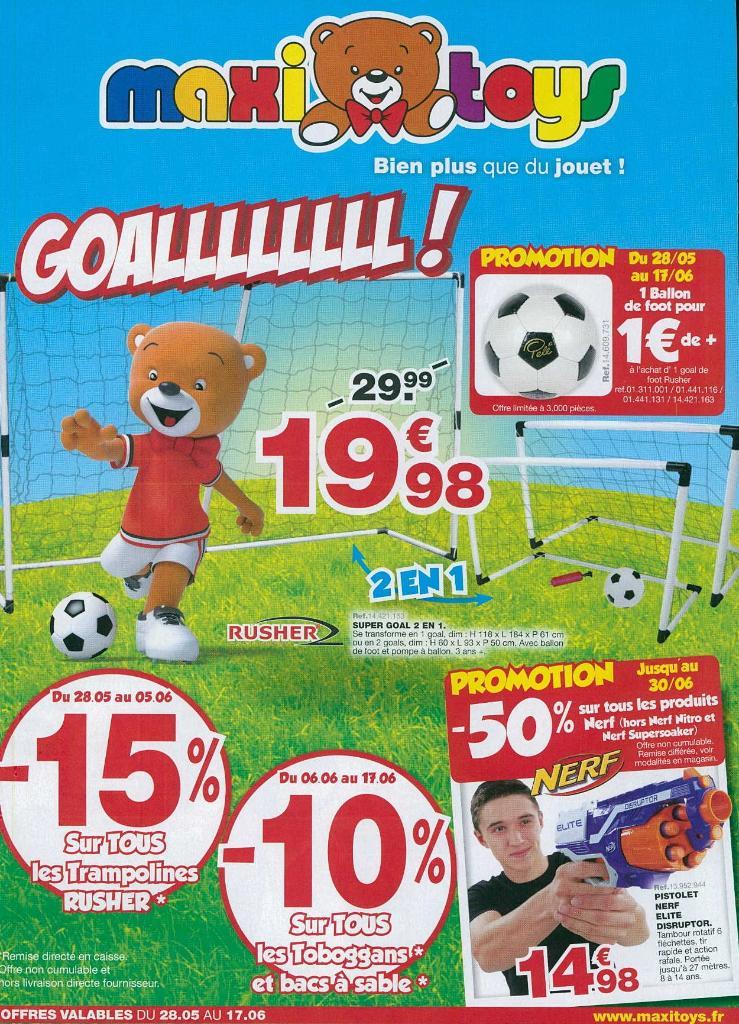 Maxi Toys Jouets Et Jeux 37 Rue Chtillon 25480 Cole
