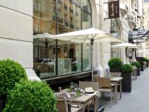 Sofitel Paris Arc De Triomphe - Tel 14 Rue Beaujon