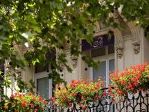 Hotel Baltimore Paris Champs Elyses - Sofitel