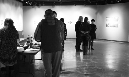 KRUK GALLERY'S ALUMNI EXHIBIT