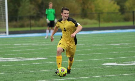 Yellowjackets stay at No. 4 in second United Soccer coaches Regional Rankings