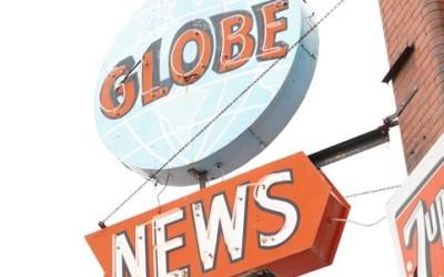 Business review: Globe Newsstand