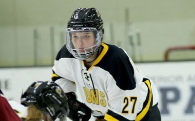 Women's hockey opens season with weekend sweep over Concordia Wis.