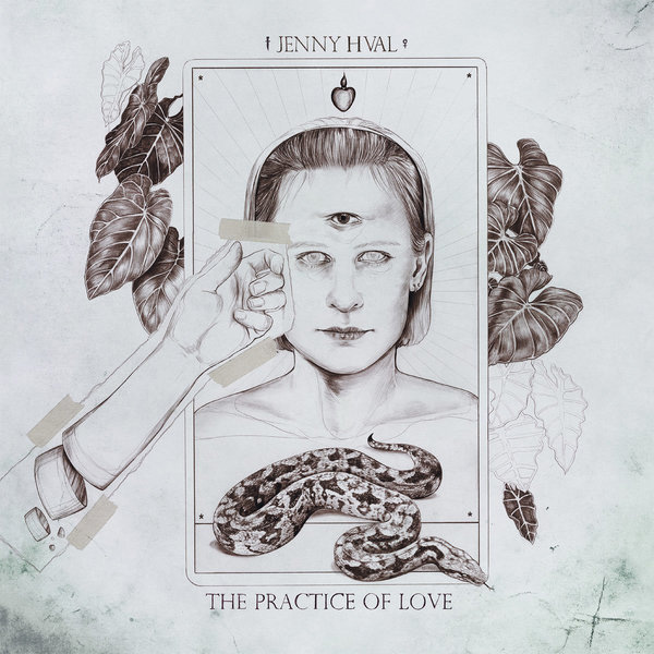 Lo-fi high-five Reviews: Jenny Hval – The Practice of Love