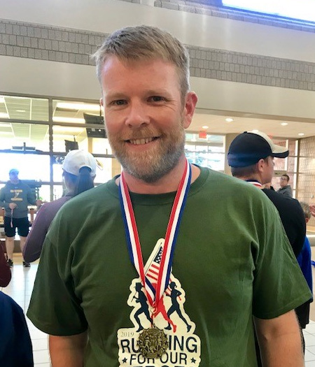 University hosts 6th Annual Running for Our Heroes 5K