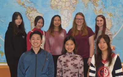 World Student Association upcoming events