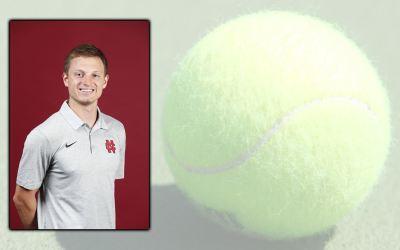 CeeJay Schaffner named men's and women's tennis coach