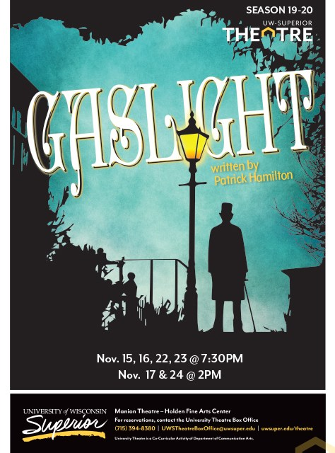 Gaslight production review
