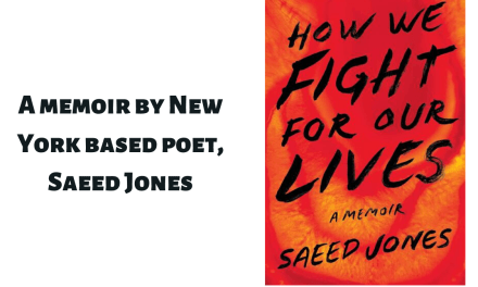Lo-fi high-five book reviews: How We Fight for Our Lives