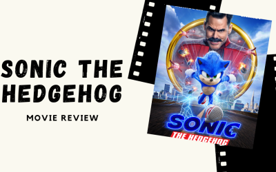"Lo-fi High Five Reviews: ""Sonic the Hedgehog"" (2020)"