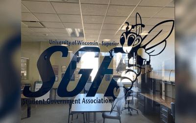SGA plans electronic spring elections