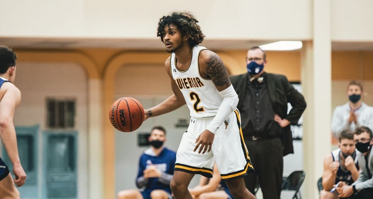 Jackets fall to Bethany Lutheran in UMAC Quarterfinals, 71-70