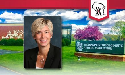 UW-Superior alumna Hauser to lead WIAA; Begins July 31