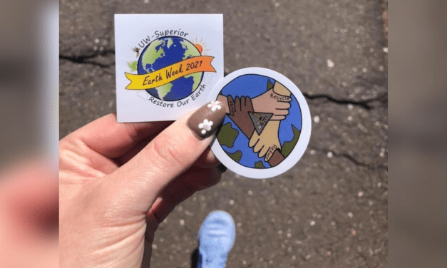 COMMENTARY | Earth Week and sustainability at UWS