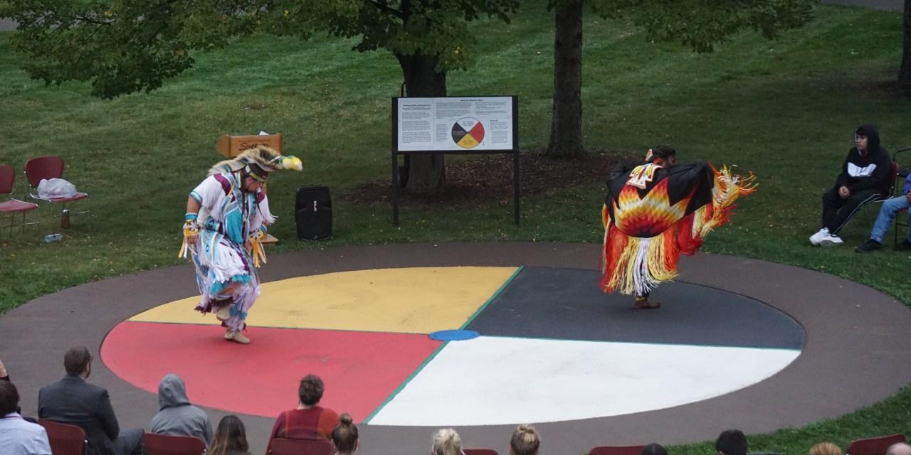 UW-Superior Celebrates Indigenous People's Day