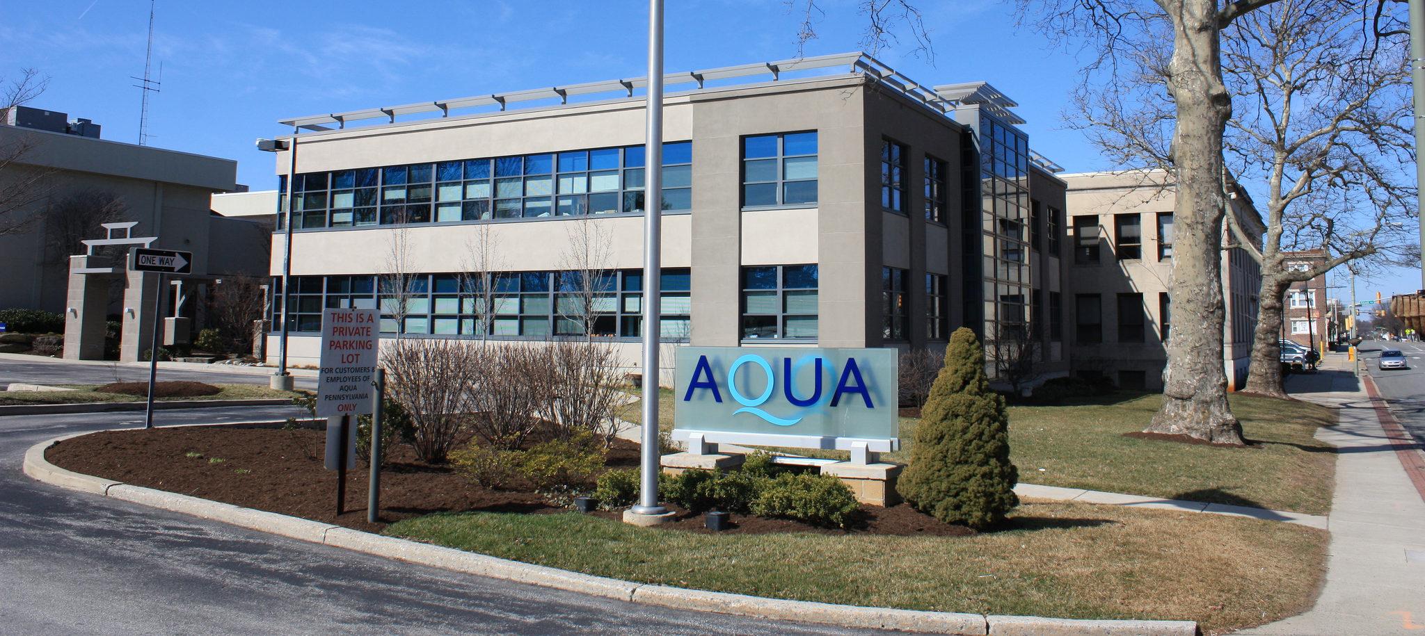 Illinois, texas, new jersey, indiana and virginia. Aqua America Corp Hq Flickr Montgomerycountyplanning Uwua