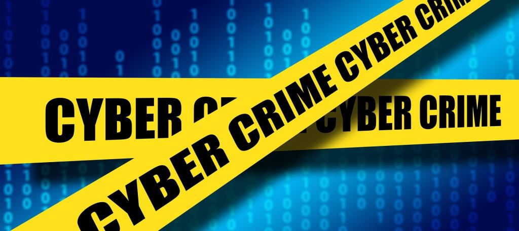 Cyber Crime have risen exponentially over the years