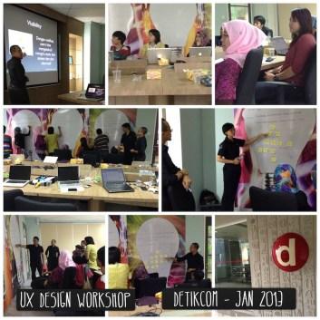 UX Designer Apprentice Workshop - Day 1 - The Foundation of UX