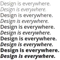 11 best Google Fonts for your next design