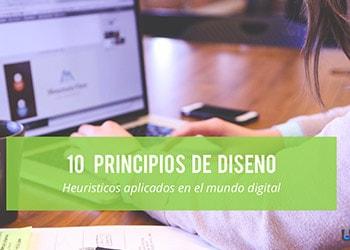 10 Principios del buen diseño