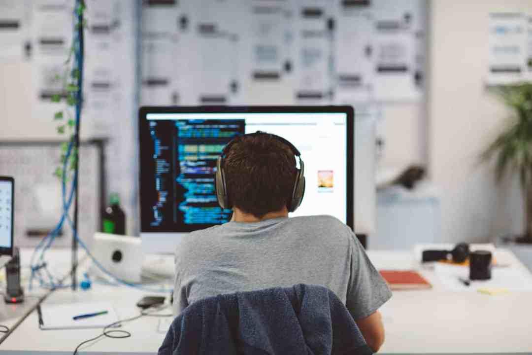 UX designer web developer