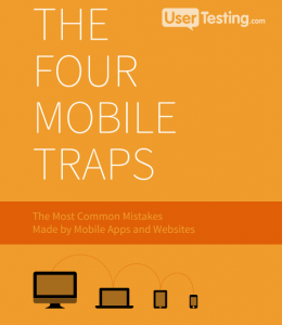 The Four mobile Traps