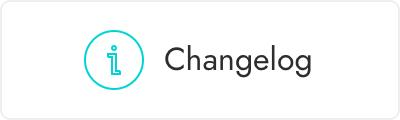 Golo Changelog