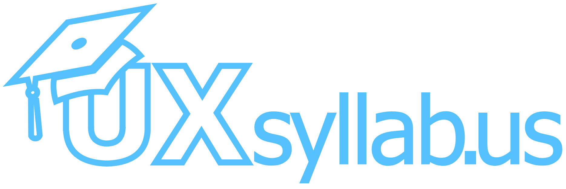 UX Syllabus - high quality, low cost UX training