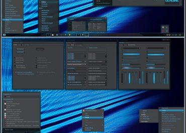 Templaero Revamped for Windows 10