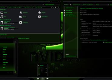 Nvidia for Windows 10